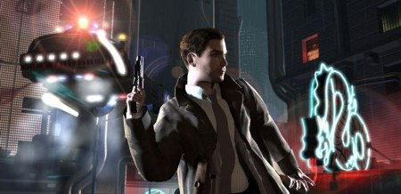В магазине GOG вышла оригинальная Blade Runner 1997 года
