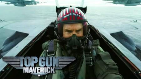 Вышел новый трейлер фильма-сиквела Top Gun: Maverick / «Топ Ган: Мэверик» с Томом Крузом в главной роли
