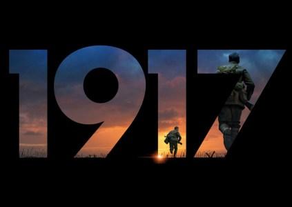 Рецензия на военную драму 1917