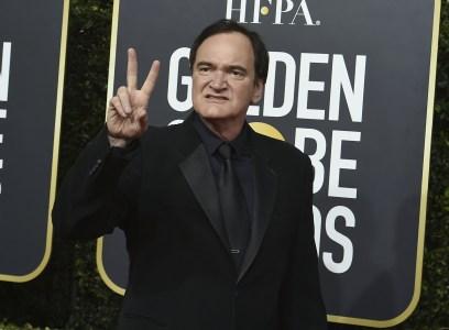 Netflix остался с носом, а Тарантино — на коне. В Лос-Анджелесе вручили «Золотые глобусы»