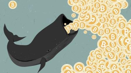 Крупнейшая сделка в истории. Кто-то одной транзакцией перевел биткоинов на $1,1 млрд с комиссией $80