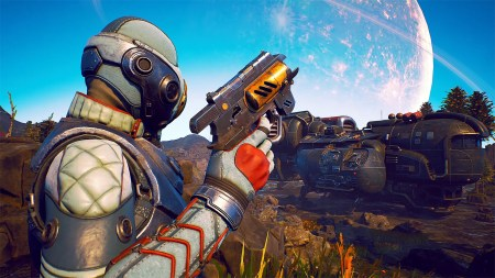The Outer Worlds выйдет на Nintendo Switch 6 марта