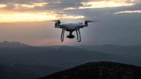 В Индии ввели обязательную регистрацию дронов массой свыше 250 граммов