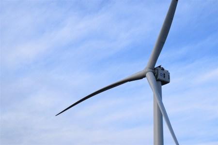 В Великобритании стартовало строительство гигантского морского ветропарка Dogger Bank