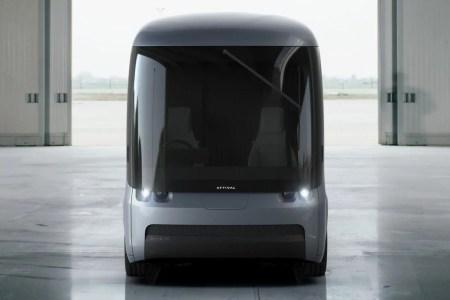 Hyundai и Kia инвестировали 100 млн евро в стартап Arrival, чтобы совместно разработать электрические минивэны для служб доставки, каршеринга и такси