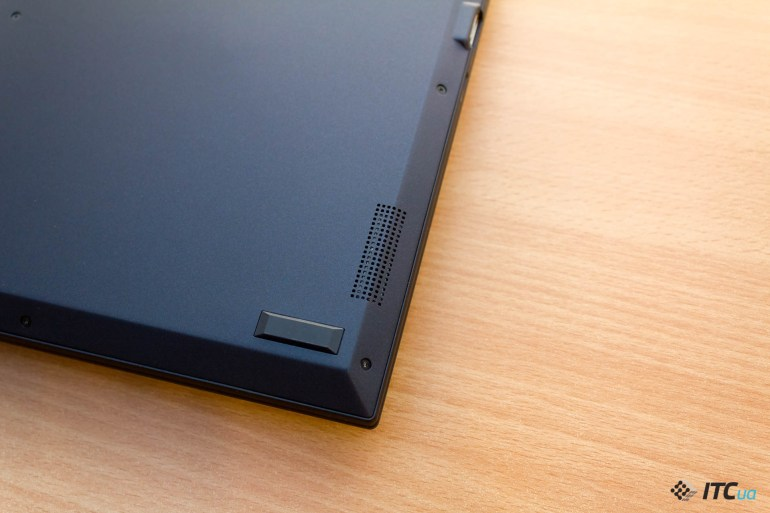 Обзор ноутбука ASUS ExpertBook B9