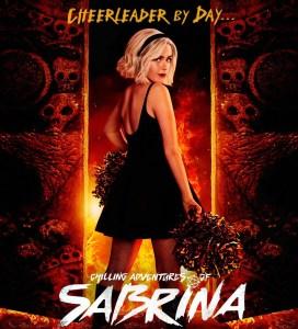 Вместо полноценного трейлера третьего сезона сериала «Chilling Adventures of Sabrina» Netflix опубликовал музыкальный клип Кирнан Шипки (но там есть свежие кадры)