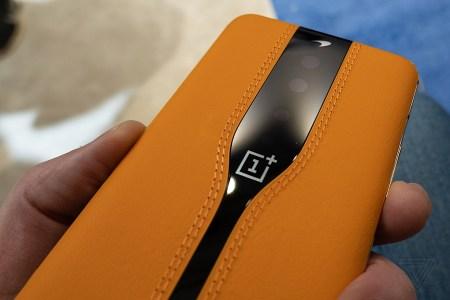 Глава OnePlus считает, что гибкие смартфоны пока недостаточно хороши