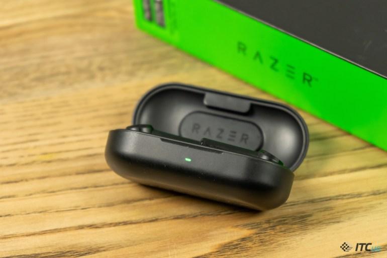 Обзор TWS-наушников Razer Hammerhead True Wireless
