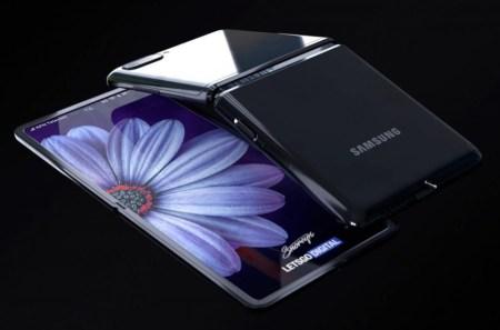 Названы цены на смартфоны флагманской серии Samsung Galaxy S20 и раскладушку Galaxy Z Flip с гибким экраном