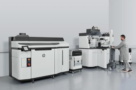 Первый в Восточной Европе: Infomir купил линию 3D-печати HP Jet Fusion 5210