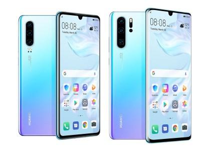 В 2019 году Huawei опередила Apple по объёмам продаж смартфонов