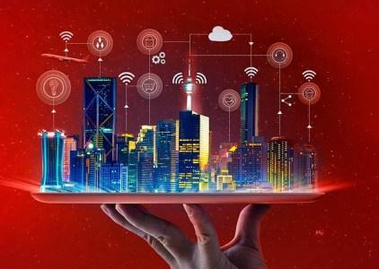 Vodafone Украина запустил пилотный проект «Умный учет» на базе сети NB-IoT, который позволит удаленно собирать данные для поставщиков услуг ЖКХ