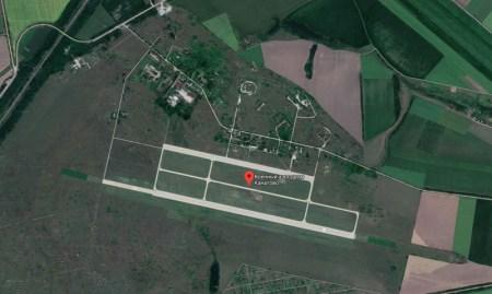 На Кировоградщине хотят построить новый международный аэропорт и технопарк FlightCity 4.0