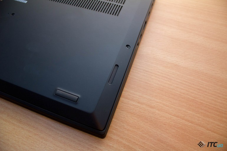 Обзор ноутбука Lenovo ThinkPad X1 Extreme (2nd gen)
