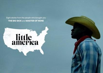 Рецензия на сериал Little America / «Маленькая Америка»