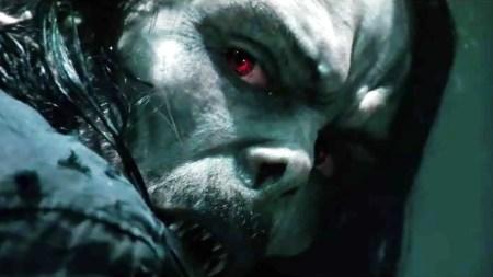 Первый трейлер фильма о живом вампире Morbius / «Морбиус» c Джаредом Лето в главной роли, премьера назначена на 31 июля 2020 года
