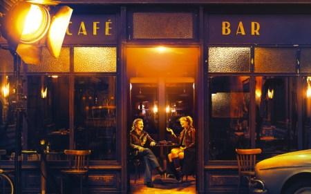 Рецензия на фильм «Кафе желаний» / La belle époque