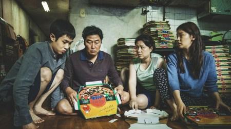 HBO снимет мини-сериал по мотивам корейского фильма «Паразиты», шоураннерами станут Пон Чжун Хо и Адам Маккей