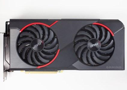 MSI говорит, что не все видеокарты Radeon RX 5600 XT смогут покорить частоту памяти 14 ГГц