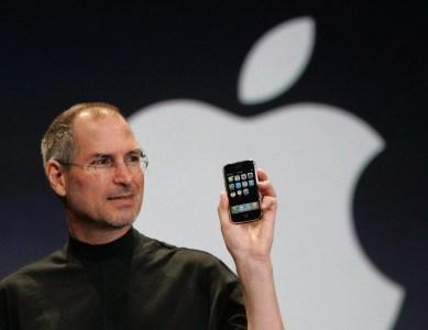 В этом году Apple продаст двухмиллиардный iPhone