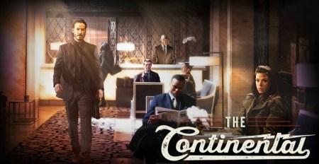 Сериал «Континенталь» о сети отелей для киллеров выйдет в конце 2021 года, после премьеры фильма «Джон Уик 4»