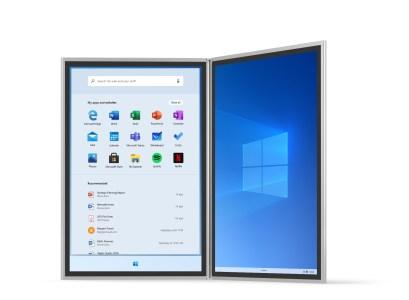 Microsoft выпустила эмулятор Windows 10X и пообещала, что новая система будет обновляться менее чем за 90 секунд