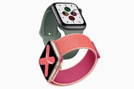 Apple запатентовала «оптическое» колесо навигации Digital Crown для Apple Watch, в которое можно будет встроить сканер отпечатков Touch ID