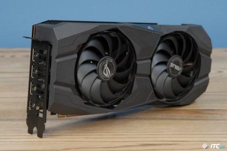 В минувшем квартале AMD нарастила поставки GPU на 22,6% (NVIDIA и Intel показали спад) и заняла 27% рынка дискретной графики