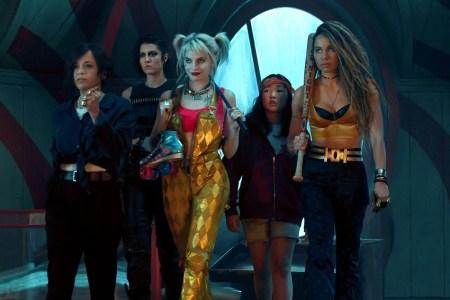 «Все дело в длинном неудачном названии»: Warner Bros. попросила кинотеатры переименовать фильм о Харли Квинн в «Harley Quinn: Birds of Prey» из-за провального старта проката