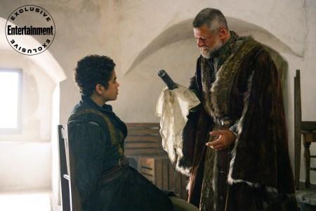 Netflix анонсировал приключенческий фэнтезийный сериал The Letter for the King, основанный на одноименном романе нидерландской писательницы Тонке Драхт