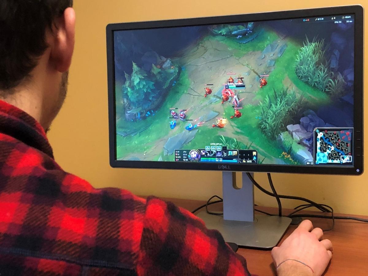 Канадские ученые связали выполнение физических упражнений и результаты, которые игроки демонстрируют в видеоиграх