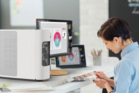 ConceptD — технології для розкриття творчого потенціалу