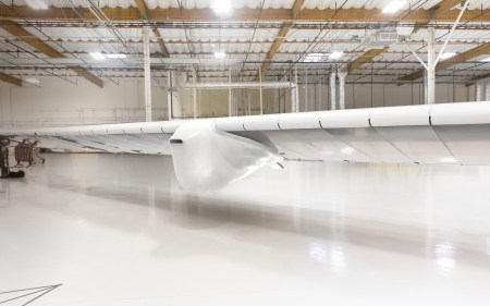 Loon адаптировала технологию интернет-аэростатов для использования в беспилотниках