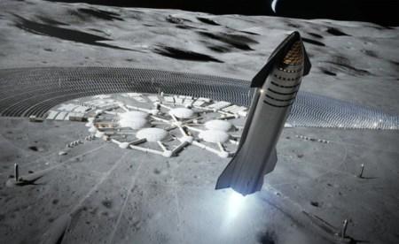 Starship SN1: на низком старте. Прототип корабля SpaceX для межпланетных путешествий готовится к первому суборбитальному полету