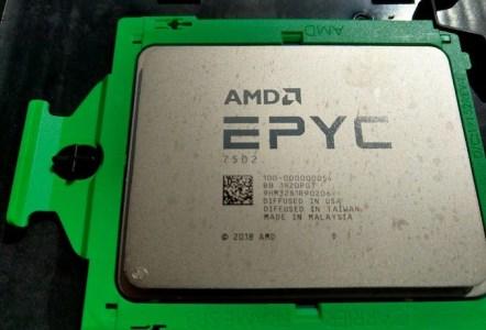 AMD выпустила еще один (пятый!) серверный процессор EPYC 7662 на 64 ядра/128 потока, а вместе с ним и новый 32-ядерный EPYC 7532 с рекордно большим объемом кэш-памяти L3