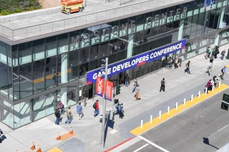 Организаторы GDC 2020 перенесли видеоигровую конференцию на лето