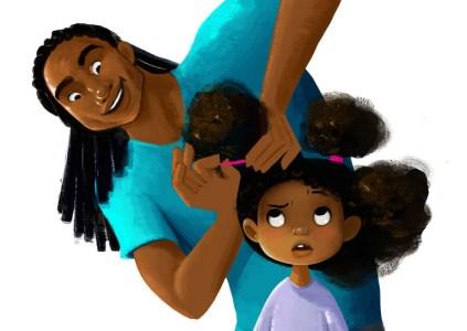 Взявший «Оскар» мультфильм Hair Love / «Волосатая любовь» (целиком) и забавная история его создания