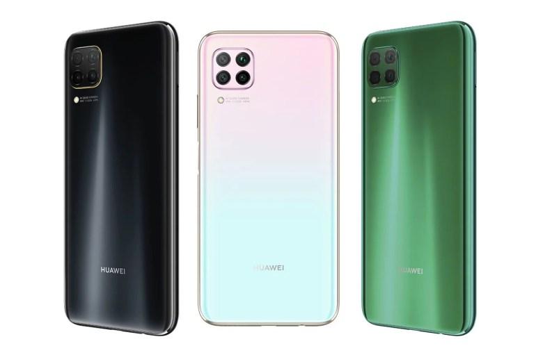 Представлен смартфон Huawei P40 Lite за 300 евро: Kirin 810, 48-мегапиксельная квадрокамера, 4200 мА·ч и 40-ваттная зарядка