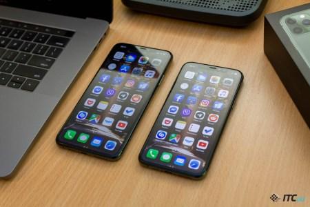 Apple намерена оснастить будущие iPhone c 5G антеннами собственной разработки