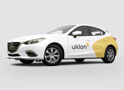 Сервис Uklon начал работать в Херсоне и Чернигове