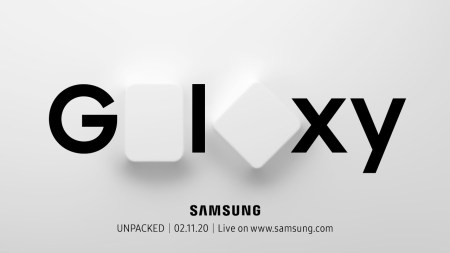 Трансляция крупной презентации Samsung. Ждем Galaxy S20, Galaxy Z Flip и Galaxy Buds+ [завершена]