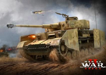 Украинская студия Best Way и издатель 1C Entertainment объявляют о возрождении серии игр «В тылу врага» / Men of War