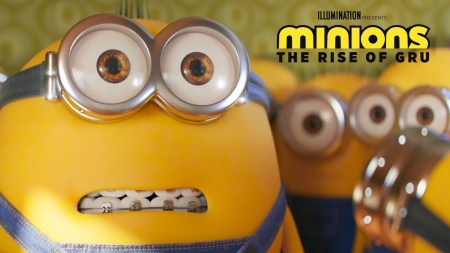 Вышел первый трейлер анимационной ленты Minions: The Rise of Gru / «Посіпаки: Становлення лиходія», премьера состоится 3 июля 2020 года