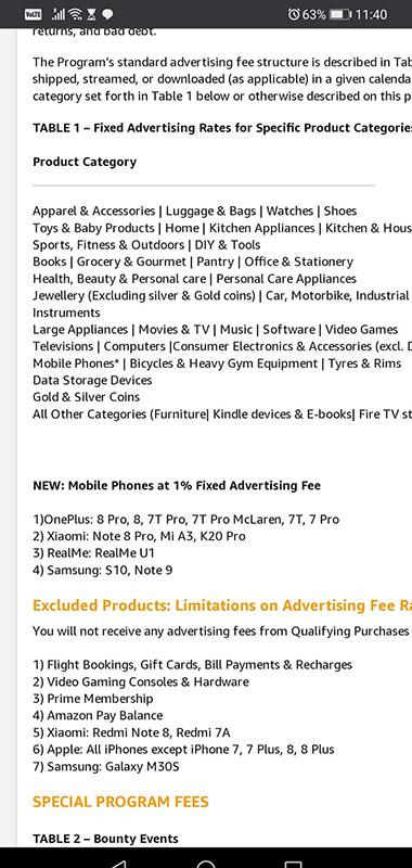 Смартфоны OnePlus 8 и OnePlus 8 Pro засветились на партнёрской странице Amazon, что намекает на скорую презентацию
