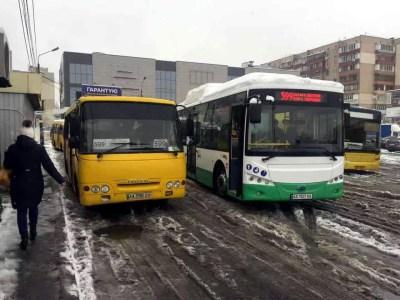 Виталий Кличко: «До конца года Киев планирует приобрести 70 экологичных автобусов»