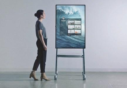 Microsoft передумала насчет съемных процессорных картриджей для моноблочных ПК Surface Hub 2S, решив сосредоточиться на программных обновлениях