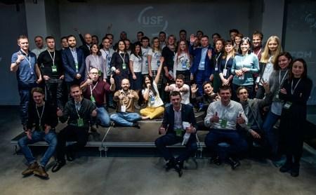 Украинский фонд стартапов выбрал первые восемь стартапов, которые получат 9 млн грн от государства на развитие