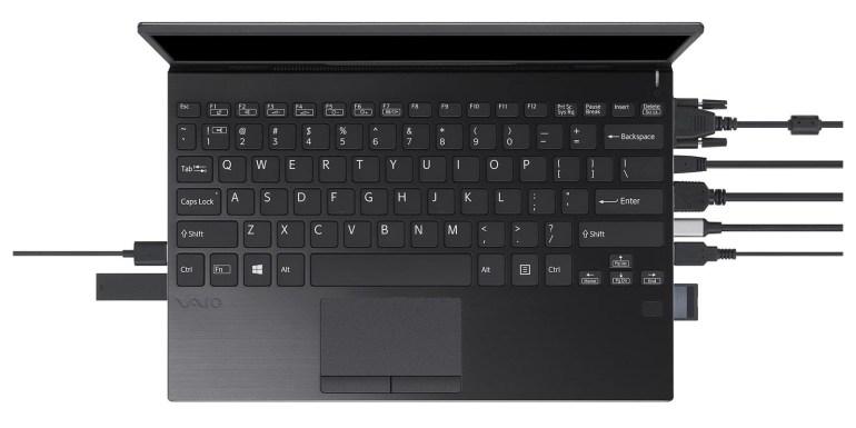 VAIO перевела свои ультракомпактные бизнес-ноутбуки SX12 и SX14 на процессоры Intel Core 10-го поколения (Comet Lake-U)