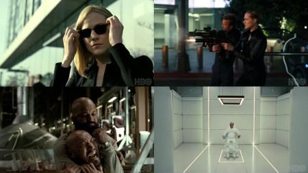 Фанаты обнаружили три новых «секретных» трейлера фантастического сериала Westworld / «Мир Дикого Запада» от HBO